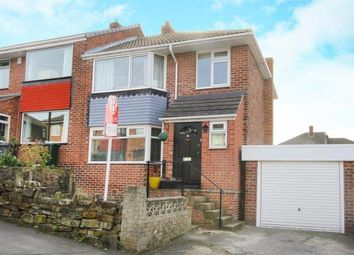 Thumbnail 3 bed semi-detached house for sale in Green Oak Drive, Wales, Sheffield, South Yorkshire
