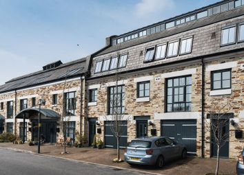 3 bed town house for sale in Great Western Village, Lostwithiel PL22