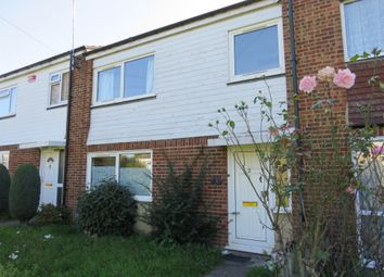 Thumbnail 5 bed terraced house for sale in Knowlton Walk, Canterbury