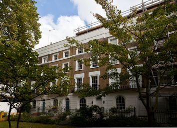 Thumbnail 2 bed flat to rent in St. Petersburgh Place, London
