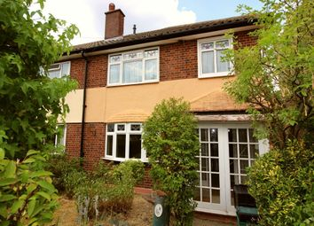 Thumbnail 3 bedroom semi-detached house for sale in Kelvin Parade, Orpington