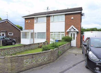 2 bed semi-detached house for sale in Thornholme Close, Manchester M18