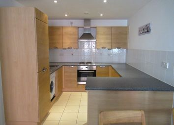 2 bed flat to rent in Vicar Lane, City Centre, Sheffield S1