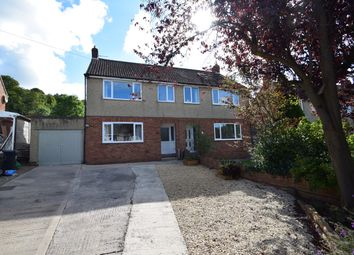 4 bed semi-detached house for sale in Melrose Avenue, Yate, Bristol BS37