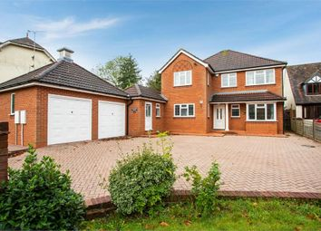 4 bed detached house for sale in Beechnut Lane, Solihull, West Midlands B91