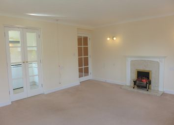 Thumbnail 2 bed flat to rent in Pilbrow Court, Canberra Close, Gosport, Hampshire