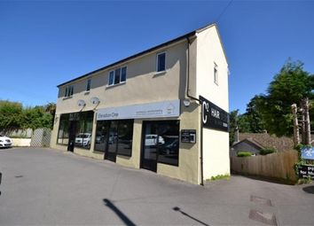 Thumbnail 1 bed flat for sale in Uley Road, Dursley