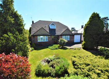 Thumbnail 4 bed detached house for sale in Upton Lane, Upton, Chester