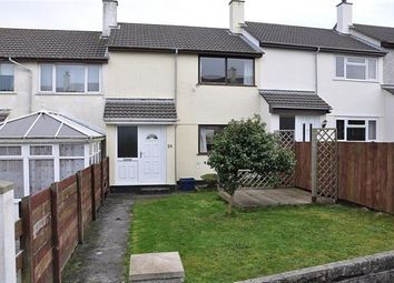 Thumbnail 2 bed property to rent in Martinvale Parc, Mount Ambrose, Redruth
