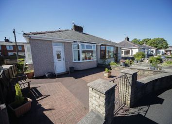 2 bed semi-detached bungalow for sale in Winchester Avenue, Accrington BB5