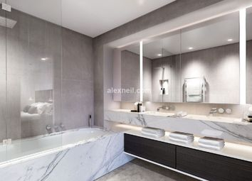 Thumbnail 2 bed flat for sale in Principal Place City Of London, London