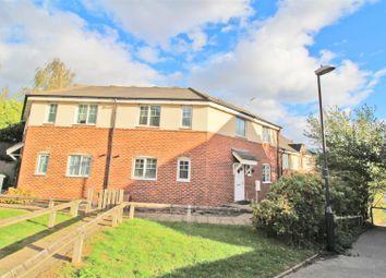 Thumbnail 3 bedroom terraced house for sale in Farnborough Avenue, Bilton, Rugby