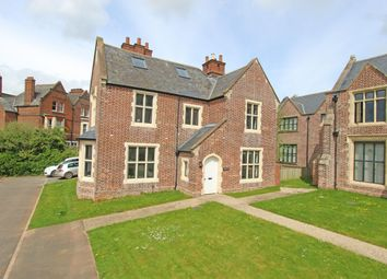 Thumbnail 5 bed detached house for sale in Mount Dinham, Exeter