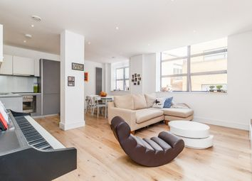 Thumbnail 2 bed flat for sale in Carlow House, London, London