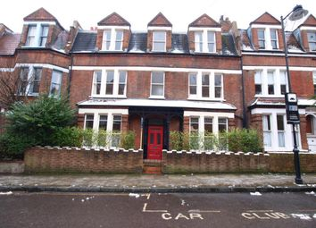 Thumbnail 6 bed terraced house for sale in Baalbec Road, Highbury