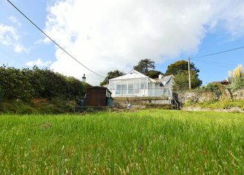 Thumbnail 3 bed detached bungalow for sale in Launceston Road, Tavistock