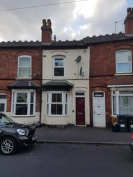 Thumbnail 2 bed terraced house to rent in Eva Road, Winson Green, Birmingham