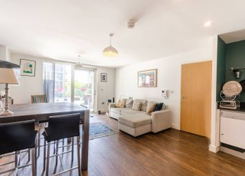 3 bed flat for sale in Roseberry Place, Dalston E8