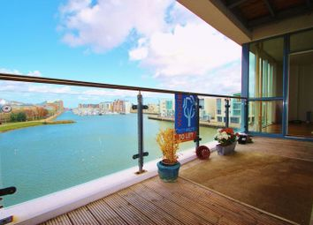 Thumbnail 2 bed flat for sale in Mirage, Harbour Road, Portishead