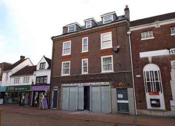 Thumbnail 1 bedroom flat to rent in 19 High Street, Chesham
