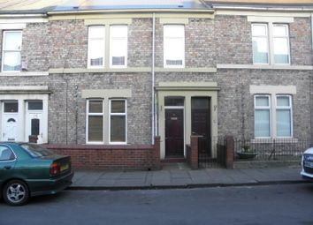 Thumbnail 2 bedroom flat to rent in Tamworth Road, Newcastle Upon Tyne