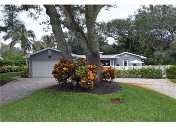 Thumbnail 3 bed property for sale in 705 Date Palm Road, Vero Beach, Florida, United States Of America