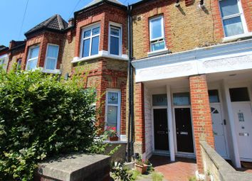 Thumbnail 3 bed flat for sale in Byton Road, London