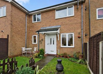 Thumbnail 1 bedroom terraced house for sale in Apple Walk, Heath Hayes, Cannock