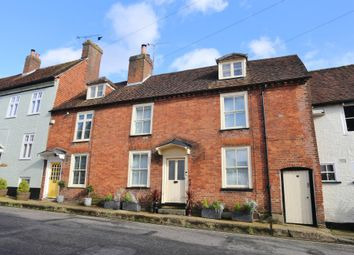 Thumbnail 3 bed terraced house for sale in Lower Basingwell Street, Bishops Waltham, Southampton