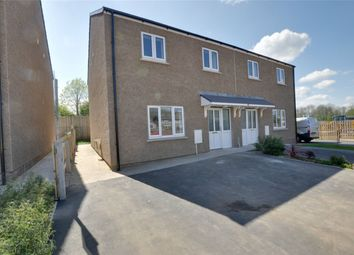 Thumbnail 3 bed semi-detached house for sale in 8 Pembroke Close, Brough, Kirkby Stephen, Cumbria