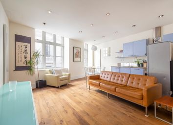 Thumbnail Flat for sale in Wild Street, London