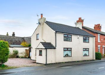 Thumbnail 2 bed detached house for sale in Wigan Road, Westhead, Ormskirk