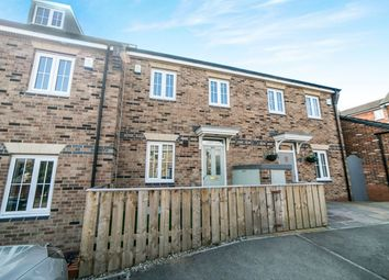 Thumbnail 3 bedroom terraced house for sale in Low Mill Villas, Blaydon-On-Tyne