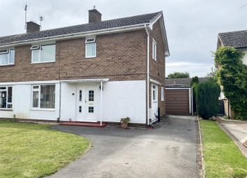 Thumbnail 3 bed semi-detached house for sale in Almond Grove, Farndon, Newark