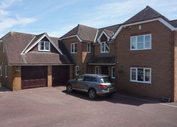 Thumbnail 5 bed detached house for sale in Elm Hill, Shaftesbury