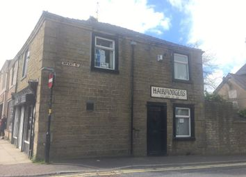 Thumbnail 1 bed terraced house to rent in Abbey Street, Accrington