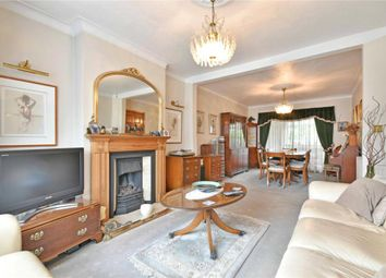 Thumbnail 4 bed property for sale in Cleveland Gardens, Golders Green Estate