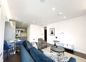 Thumbnail 1 bed flat to rent in Montrose Building, 4 Malthouse Road, London