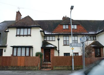 Thumbnail 1 bed flat to rent in Britwell Road, Burnham, Slough