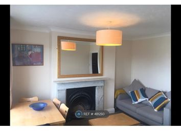 Thumbnail 1 bed flat to rent in Upper Brockley Road, London