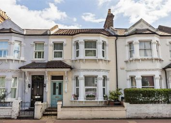 Thumbnail 4 bed property for sale in Lower Richmond Road, London