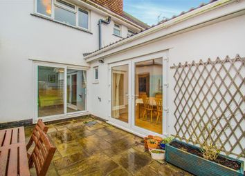 Thumbnail 4 bed property to rent in Maes Glas, Whitchurch, Cardiff