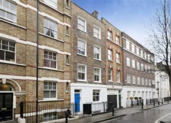 Thumbnail 3 bed flat to rent in Harley Street, London, London