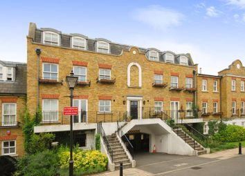 Thumbnail 2 bed flat to rent in Byron Mews, Hampstead