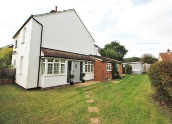 Elm Hill, Normandy, Surrey GU3. 3 bed semi-detached house