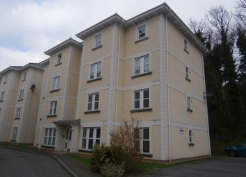 Thumbnail 2 bed flat to rent in Sylvan Court, Plymouth