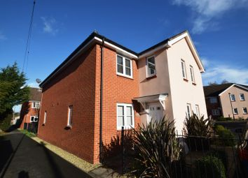 Thumbnail 2 bed property for sale in Sanders Close, Bristol