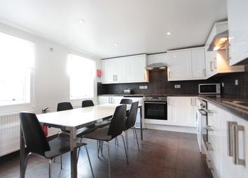 4 bed flat to rent in Honeybrook Road, London SW12