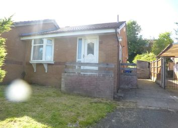 Thumbnail 2 bed semi-detached house to rent in Morton Road, Windmill Hill, Runcorn