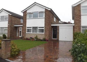 Thumbnail 3 bed link-detached house for sale in Hamble, Southampton, Hampshire